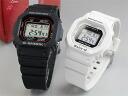 G shock & baby G PA watch digital bkwh solar radio watch GW-M5610-1JF and BGD-5000-7JF 38, 0