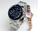 SEIKO wired & wired F pair watch SEIKO WIRED&WIREDf AGAW429-AGEK413