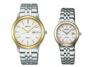 Seiko watch Dolce & exe line palocci solar SEIKO SADN004-SWCP002 brand new request a pair watches couple watches brand