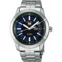 [sale] SEIKO mechanical 5sports automatic machine-type self-winding watch watch sarz041
