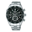 SEIKO Pross pecks speed master solar radio time signal SEIKO SBDM013 @120000