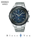 [Wired] WIRED watch AGAW420 mens brand new ill your products