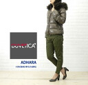 "DUVETICA (duvetica down) duvetica vest デュヴェティカ nylon Hooded down jacket ""ADHARA"" ADHARA-1202"