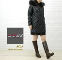 "Down coat hooded デュヴェティカ nylon DUVETICA (duvetica down) duvetica ""ACCA"", ACCA-0001202"