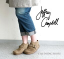 ■ ■ ☆ ☆ Jeffrey Campbell (Jeffrey Campbell) CT-26 D-RING SHOES and NJCB1102-0341101.