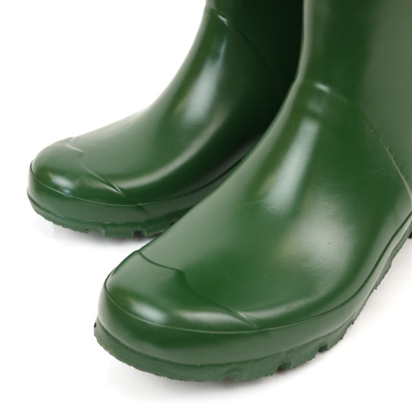 "Detailed image of HUNTER( hunter) rubber boots ""ORIGINAL KIDS"", ORIGINAL KIDS"
