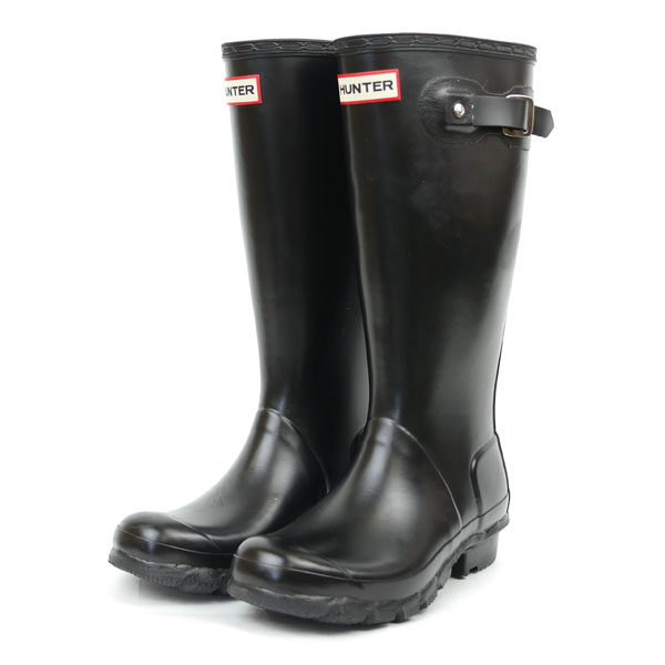 "Color image of HUNTER( hunter) rubber boots ""ORIGINAL KIDS"", ORIGINAL KIDS"