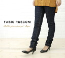FABIO RUSCONI( ファビオ ルスコーニ) leather round toe plane pumps, 7201C-N-0371202