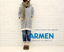 ☆☆ARMEN( Amen) V-NECK 3/4SLEEVE LONG CARDIGAN, NLA0901-0341101 fs3gm
