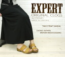 ☆☆EXPERT( expert) TWOSTRAPSANDAL, NEP1212L-0341201 fs3gm