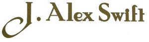 J.Alex Swift Ltd.(アレックス スウィフト)