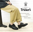 "Another BCB note * Tricker's (trickers) leather lace-up shoes ""BOURTON""-5633-7292-0311202"