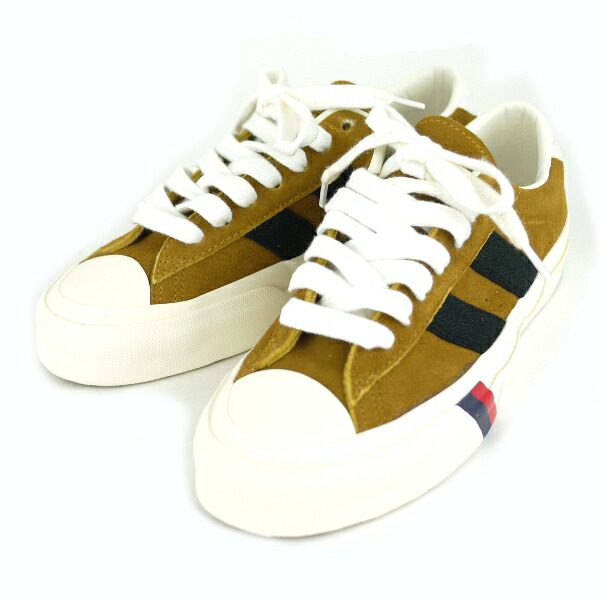 """Color image of PRO-Keds( Prokeds) suede sneakers """"ROYAL PLUS"""" .2012"""