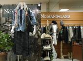 NO MAN'S LAND(ノーマンズランド) 店舗写真