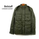 Nylon jacket, 720570-O fs3gm with the Belstaff( bell staff) food