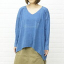 mao made( ramie maid) indigo dyeing pullover .221202-1,201,301