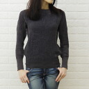 iliann loeb( Irian robe) cotton long sleeves openwork knit pullover .172-120 -1,141,301