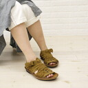 ■ ■ PUNTO PIGRO (プントピグロ) Lisa mesh & ring Sandals CANCUN 2RING-0341301