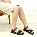 Note another BCB * La Botte Gardiane (ラボッタガルディエーヌ) Vibram sole strap Sandals-PAC-BCB-0661301