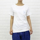 kanade( カナデ) cotton T-cloth crew neck short sleeves back print raglan sleeves T-shirt .613416-2,001,301