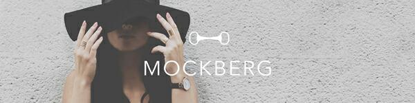 「モックバーグ ロゴ」の画像検索結果