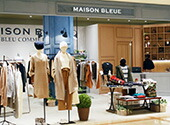 MAISON BLEUE(メゾンブルー) 店舗写真
