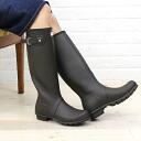 "HUNTER( hunter) rubber long boots ""ORIGINAL TALL"", ORIGINAL-0241302 fs3gm"