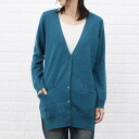 Munich( mu Nic) wool long sleeves V neck long knit cardigan, MNHG215-2321302 fs3gm