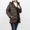 Middle length down coat, J-1025PL-0321302 with the Gymphlex( gym flextime) nylon food