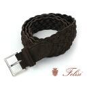 Felisi( felisi) suede mesh belt, 33/12/COK-0191302