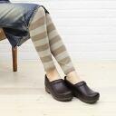 "◆ ◆ French Bull (French Bull) コットンシルクボーダースパッツレギンス ""hietori spats stripes""-102-007-1851302"