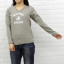 """☆ ☆ Another BCB note * GOODWEAR (good are) """"MAIDENVOYAGE"""" size: V-NECKL/SLT, NGW1151G0765-0341201"""