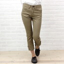 "Another BCB note * Betty Smith Betty Smith ベティースミス cotton stretch 9-Cara-length pants ""PRISCILLA COLORS BL-003-1981301"