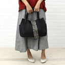 "TRES (TRE) leather shoulder bag ""BURDEN"", BURDEN-2701302"