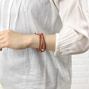 "3 wakami( ワカミ) unisex cord bracelet ""STAR"" strand bracelets (three sets), WA2013-3171401"