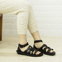 "TRIPPEN trippen leather Sandals ""NEPAL""-NEPAL-WAW-0071301"