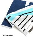 "■ ■ marimekko (Marimekko) cotton guest towels ""TAAPELI GUEST TOWEL 30 × 50 CM""-5263165968-0061402"