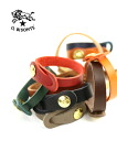 With Concho bracelet IL BISONTE (ilbizonte), 5442409490-0061501