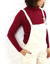 BCB comment * Fabrique en FRANCE( ファブリケ Ann France) cotton long sleeves turtleneck cut-and-sew, NMF1053-0341302 fs3gm