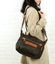 """Felisi( felisi) nylon leather shoulder bag """"05/4/DS"""" .05-4-DS-0191401"""