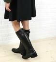 Palanco (palanco) leather riding boots-2039MA-0241302