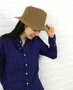 "PHOLYA (Folia) felt hat ""ABCfelthat""-NPY1152-0341302"