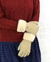 """(EMU) EMU Sheepskin Sheepskin gloves glove """"APOLLO BAY GLOVES""""-W9405-1541402"""