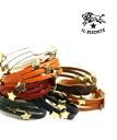 IL BISONTE (ilbizonte) Gold Star charm bracelet-5482305197-0061402