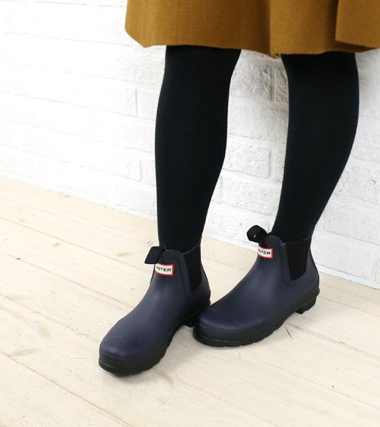 etre par bleu comme bleu rakuten global market hunter hunter rubber side gore short boots. Black Bedroom Furniture Sets. Home Design Ideas