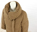 Johnbull (John Bull) wool cotton knit down jacket-AH905-2571402