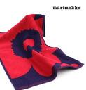 """Marimekko (Marimekko) cotton guest towels """"UNIKKO GUEST TOWEL""""-5263166836-0061402"""