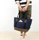 KELTY (Kelty) Cordura nylon 2WAY tote bag VINTAGE TOTE (M)-V-TOTE-HD2-M-0241501