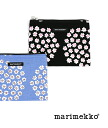 """Marimekko (Marimekko) Japan Limited Edition cotton canvas pouch """"KEIJU PUKETTI JAPAN"""", 5263142272-0061501"""