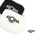 "Collection of ALOHA (Aloha collection) Tyvek logo miniport ""S ORIGINAL""-5058001-3251501"